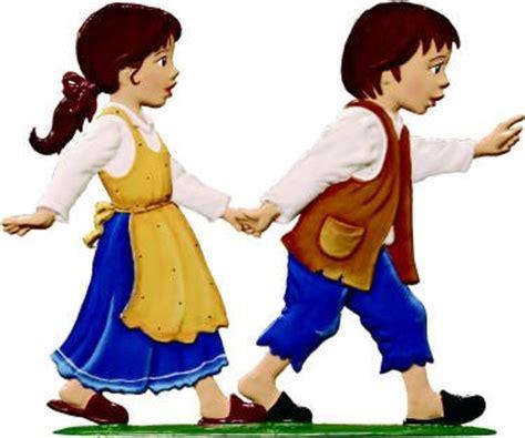 Hansel y Gretel - Cuento clásico de Hansel y Gretel
