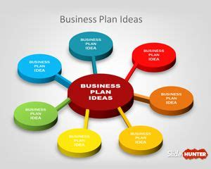 Business Plan PowerPoint Template Slideforest